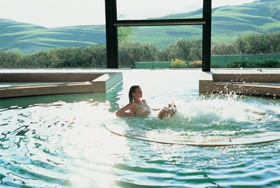 Fonteverde SPA resort - San Casciano dei Bagni